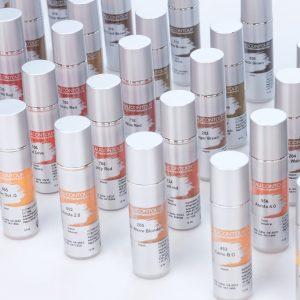 Pigmenti Areola organici